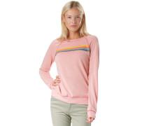 Wishing Away - Sweatshirt - Pink