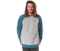 Rutland III - Sweatshirt - Blau