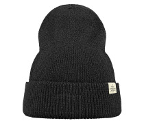Kinabalu Mütze - Schwarz