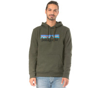 P-6 Logo Uprisal - Outdoorpullover