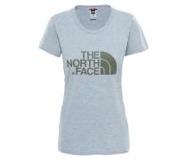 Easy - T-Shirt - Grau
