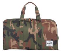 Novel 42,5L Reisetasche - Camouflage