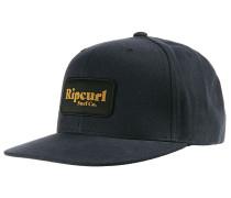 Dingrepair Snapback Cap - Blau