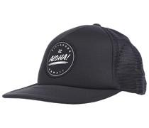 Aloha - Trucker Cap - Schwarz