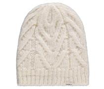 Snug - Mütze - Weiß