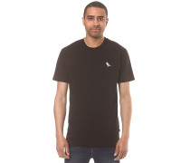 Embro Gull - T-Shirt - Schwarz