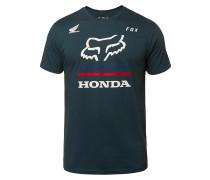 Honda Premium - T-Shirt - Blau
