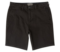 New Order Wave Wash - Chino Shorts