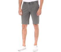 Everyday Chino - Shorts - Grau