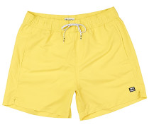 All Day LB 16 - Boardshorts - Gelb