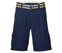 Beach Break - Cargo Shorts - Blau