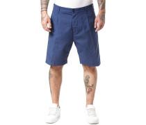 Gerald - Chino Shorts - Blau
