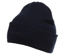 Aden Mütze - Blau