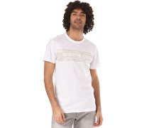 Tairi R T Compact O - T-Shirt - Schwarz