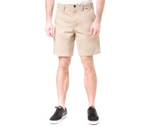 Icon 19 - Chino Shorts - Beige