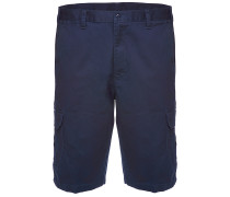 13 Work - Cargo Shorts - Blau