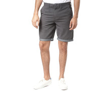 Authentic Cuff - Shorts - Grau