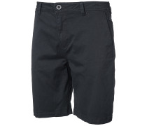 "Travellers 20"" - Shorts - Schwarz"