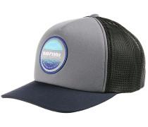 Essential Snapback Cap - Grau