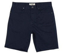 Outsider 5 Pockets - Shorts - Blau