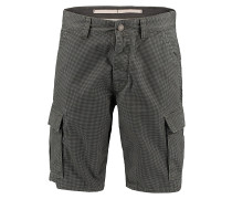 Complex Check - Shorts - Grün