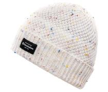 Likun - Mütze - Weiß