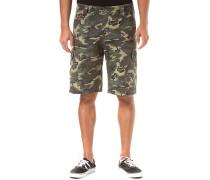 Slambozo Camo - Cargo Shorts - Camouflage
