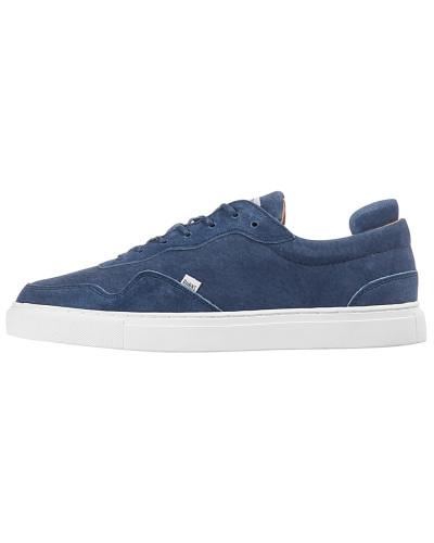 Awaike Suede - Sneaker - Blau