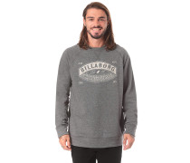 Guardiant Crew - Sweatshirt - Grau