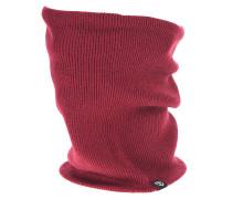 Serge Gaiter Mütze - Rot