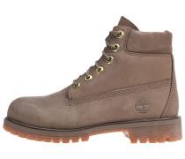 6 inch Premium Stiefel - Beige