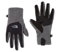Denali Etip - Handschuhe - Grau