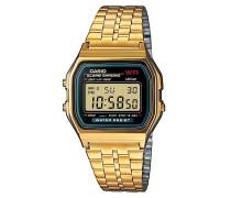 A159WGEA-1EF Uhr - Gold