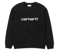 Carhartt - Sweatshirt - Schwarz