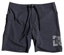 Local Lopa 18 - Boardshorts - Schwarz