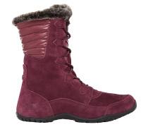 Nuptse Purna II - Stiefel - Rot