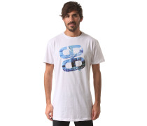 Icon Logofill Underwater Teamfit - T-Shirt