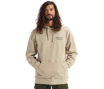 Durable Goods - Kapuzenpullover - Beige