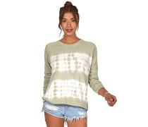 Hang Man - Sweatshirt - Grün