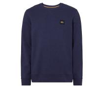 The Essential Crew - Sweatshirt - Blau