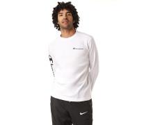 COB Color B - Langarmshirt - Weiß