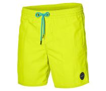 Vert - Boardshorts - Gelb