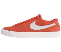 Zoom Blazer Low - Sneaker - Orange