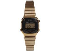 LA670WEGD-1EF Uhr - Gold
