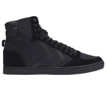 Slimmer Stadil Tonal High Sneaker - Schwarz