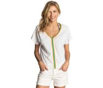 Lennox - T-Shirt - Weiß