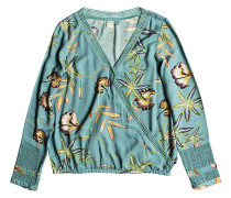 Runaway Success - Bluse - Blau
