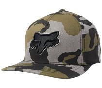 Epicycle - Flexfit Cap - Camouflage