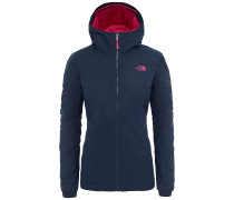 Quest Insulated - Funktionsjacke - Blau