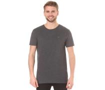 Ligull Long 2 - T-Shirt - Schwarz